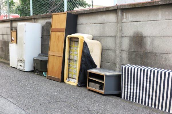 【完全マニュアル】海老名市で粗大ごみを捨てる方法